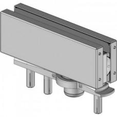 100E 10 Maxima Unica hidraulikus alsó sarokforgáspont