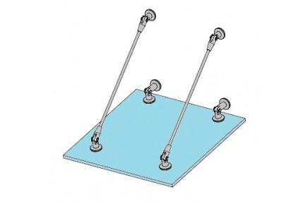 131LIGHT üveg előtető rendszer (1)