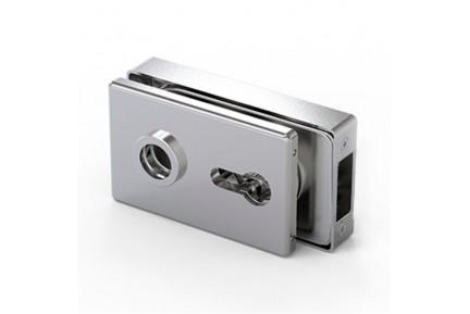 LOQ rendszerű mágnes vezérelt üvegajtó zárak (18)