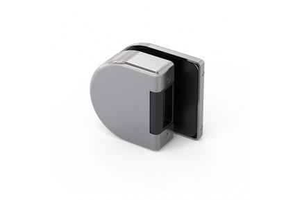 LOQ 684W50M íves formájú, zárellendarab, mágnes vezérelt zárakhoz (az alaptest és a borító külön vásárolható)