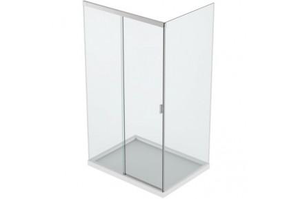 PIUMA tolóajtós zuhanyrendszer (6)